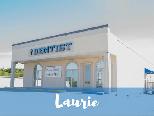 Forum Dental Laurie Location