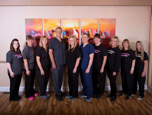 Forum Dental Laurie Staff