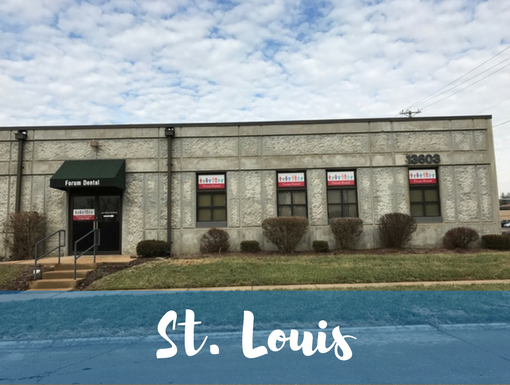 Forum Dental St. Louis Location - Ballwin, MO
