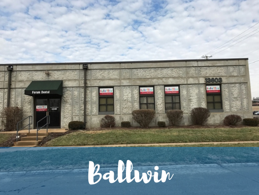 Dentist Ballwin, MO Forum Dental in St. Louis Area
